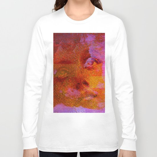 Dream about child Long Sleeve T-shirt