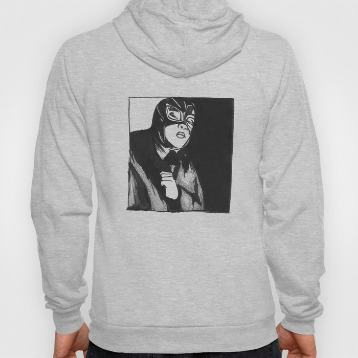 La Luch Adore Hoody