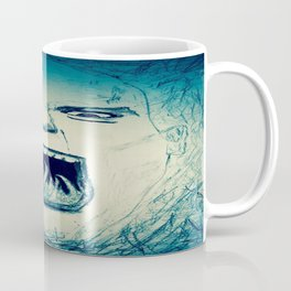 Rally Cry. Coffee Mug