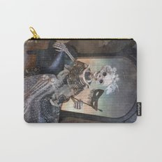 Rucus Studio Catrina In Waiting Carry-All Pouch