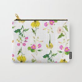 Francesca Carry-All Pouch