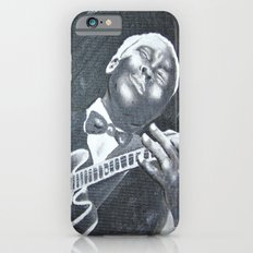 B.B. King iPhone 6s Slim Case