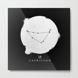 Capricorn II Metal Print