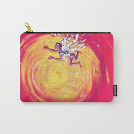 ICARUS    by Kay Lipton Carry-All Pouch