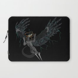 Monster of the Sky Laptop Sleeve
