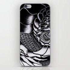 Sights Unseen iPhone & iPod Skin