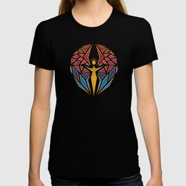 Arcane Angel T-shirt