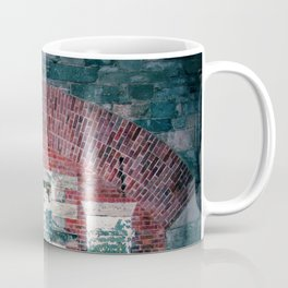 Fort Monroe Coffee Mug