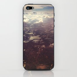 FLA from ABV iPhone Skin