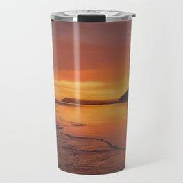 Early Sunrise Travel Mug