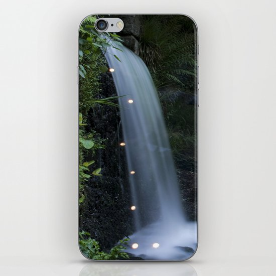 Firefly Outside iPhone Skin