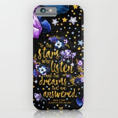 A Court of Mist and Fury - To The Stars Slim Case iPhone 6s