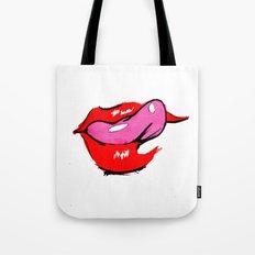 Wind Up Tote Bag