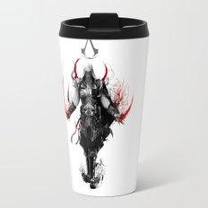 assassin's creed ezio Travel Mug