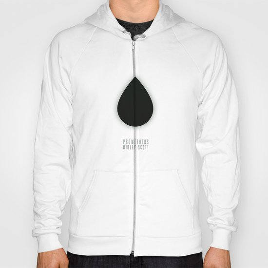 Smooth Minimal - Prometheus Hoody