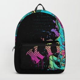 YUP, I WENT THERE! Backpack
