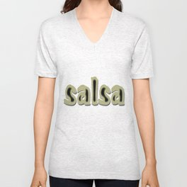 Salsa Noicy Royce Unisex V-Neck