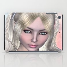 The Opposite Views iPad Case