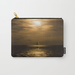 I'll Sail Away Carry-All Pouch