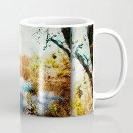 Mermaid on the Menominee Coffee Mug