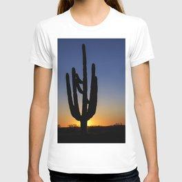 Desert Sunset T-shirt