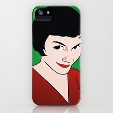 Amelie iPhone (5, 5s) Slim Case
