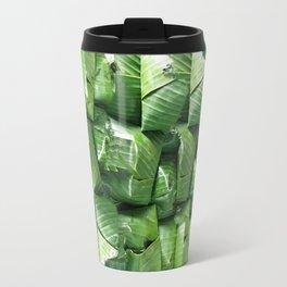SINGAPORE FOOD - NASI LEMAK Travel Mug