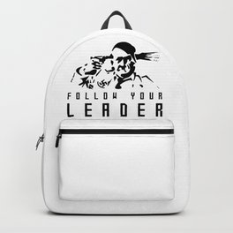 FOLLOW YOUR LEADER  Backpack