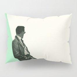Cool As A Cucumber Pillow Sham