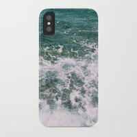 Deep Blue Sea II iPhone X Slim Case