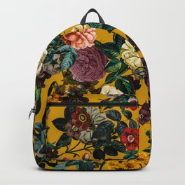 Exotic Garden V Backpack