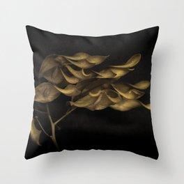 SEEDS 02 Throw Pillow
