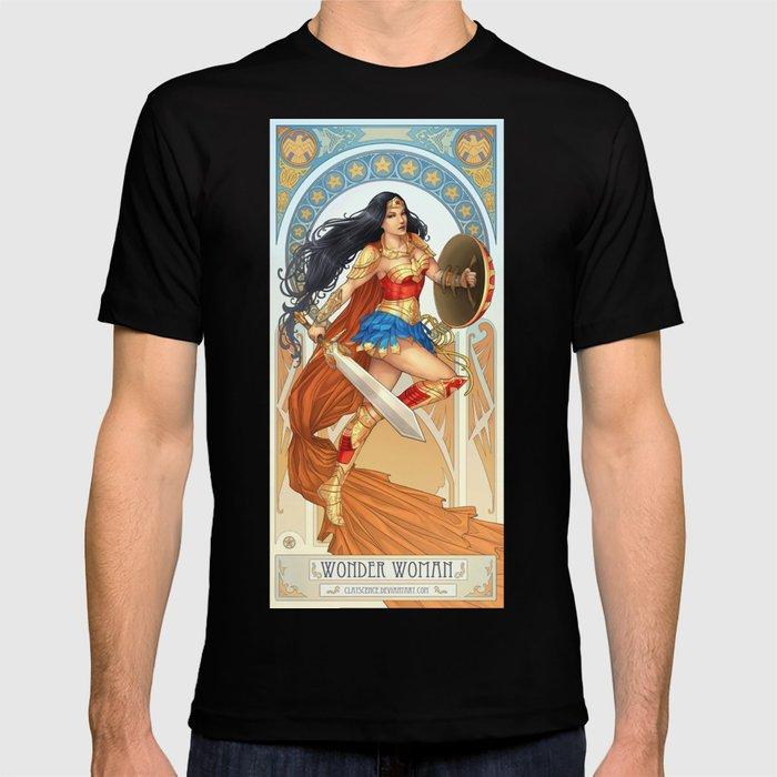 Wonder Nouveau T-shirt