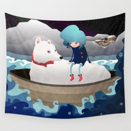 Kate Wall Tapestry