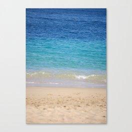 Cabo Beach Canvas Print