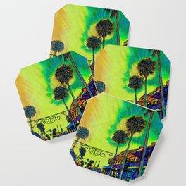 Ybor City Coaster
