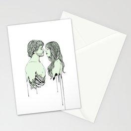 Naka-Choko Stationery Cards