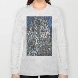 Broken Glass Long Sleeve T-shirt