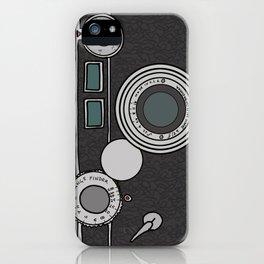 Argus iPhone Case