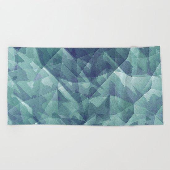 ABS#10 Beach Towel
