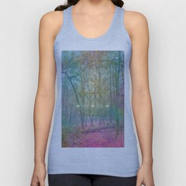 Magic of the Woods Unisex Tank Top