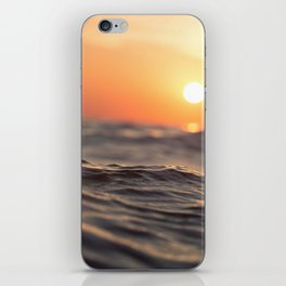Don't Drown iPhone Skin