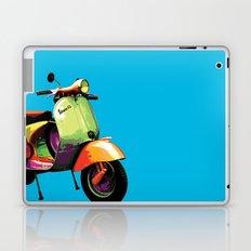vespa Laptop & iPad Skin