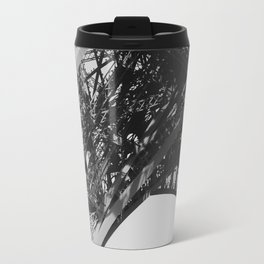Eiffel Tower Close-up Travel Mug