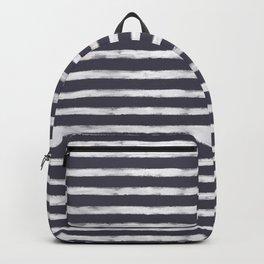 Vesper Stripes Backpack
