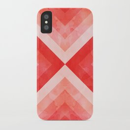 Not A Love Song iPhone Case