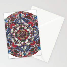 Todd Stationery Cards