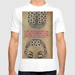 Coiffure Target 6000 T-shirt
