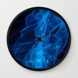 Light Study II Wall Clock