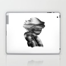 Dissolve // Illustration Laptop & iPad Skin